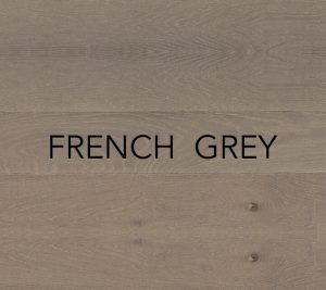 French Grey Flooring