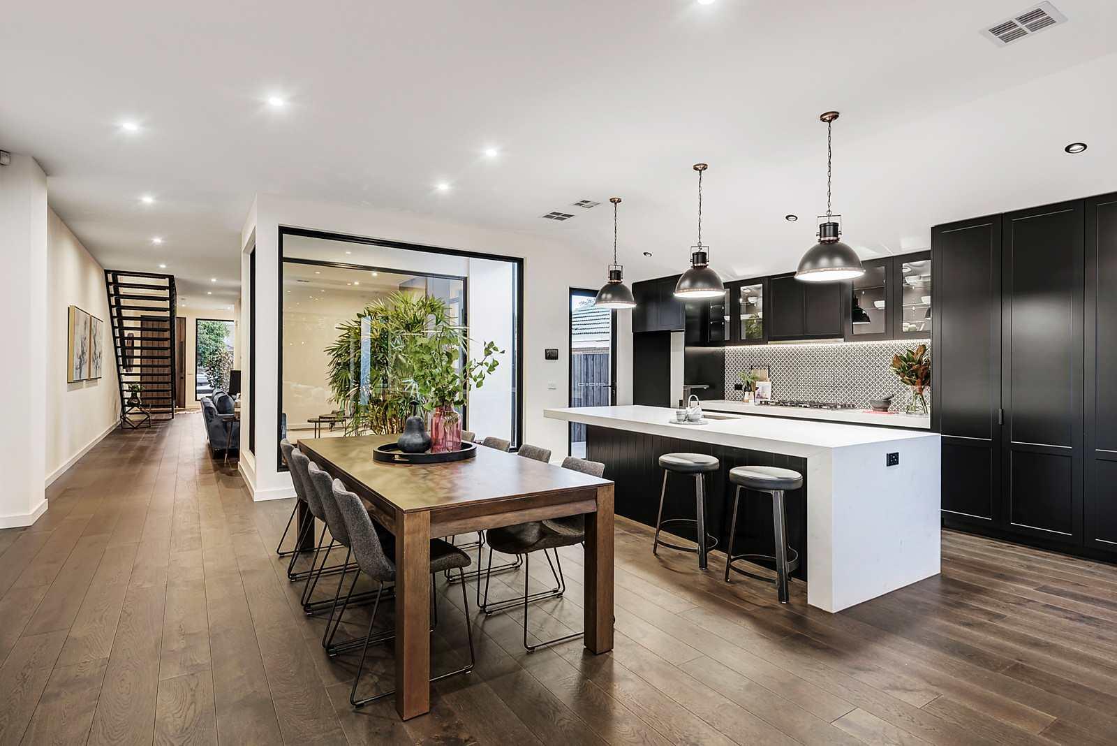 Bentleigh Residence