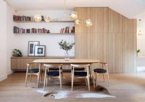 timber floor melbourne