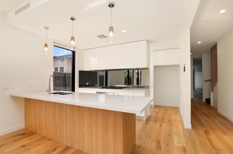 Bentleigh Townhouse
