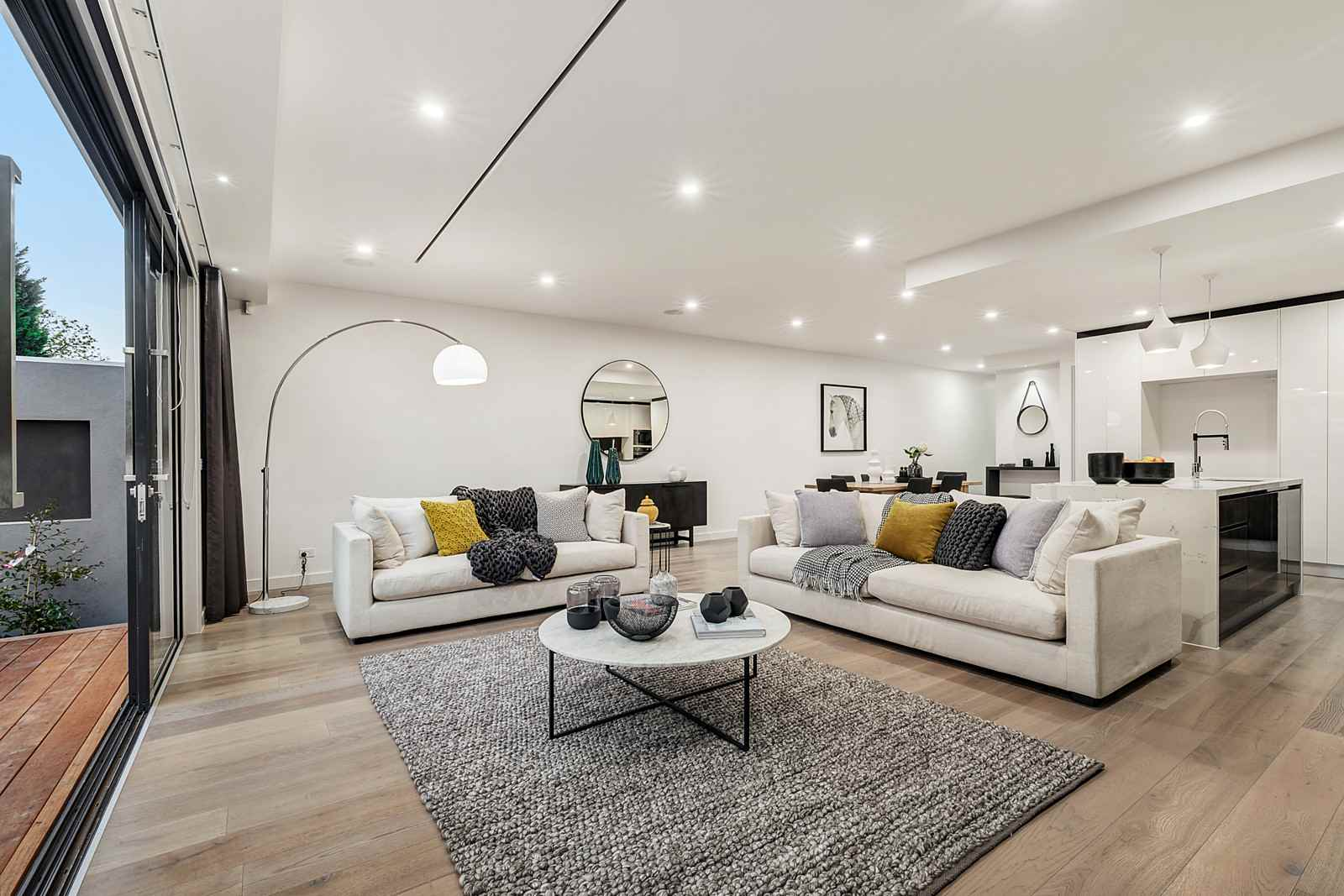 Ormond Residence