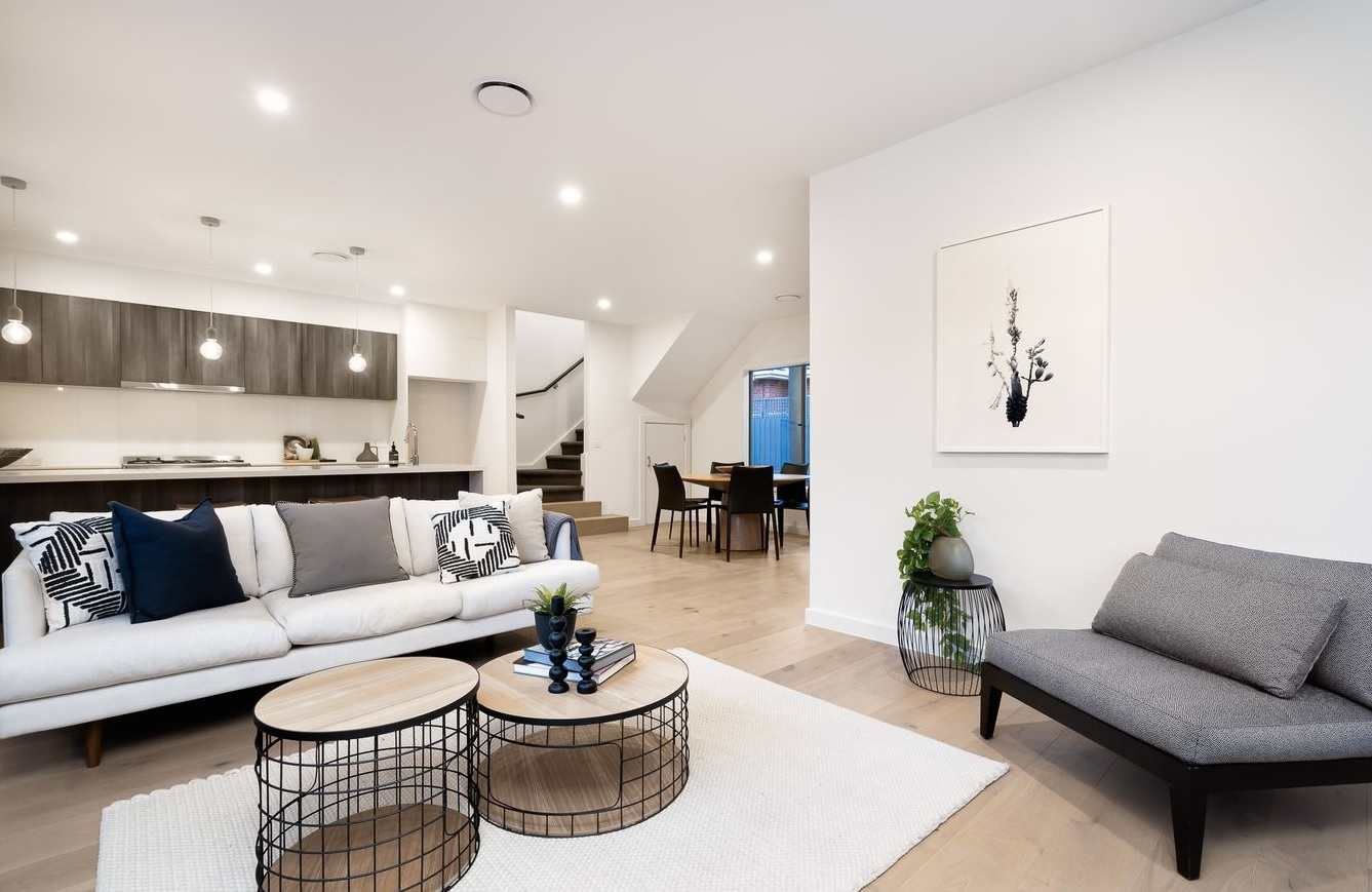Mt Waverley Townhouse